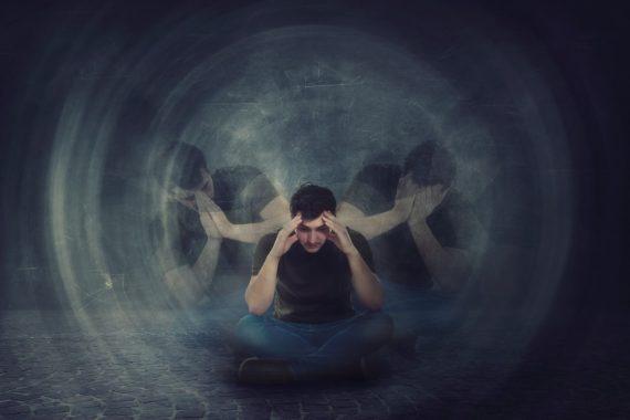 Czym jest schizofrenia katatoniczna