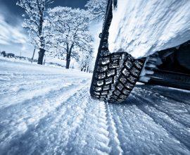 Dlaczego warto wymienic opony na zimowe – poradnik