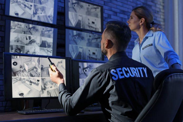 Instalacja monitoringu i anten CCTV – dlaczego warto