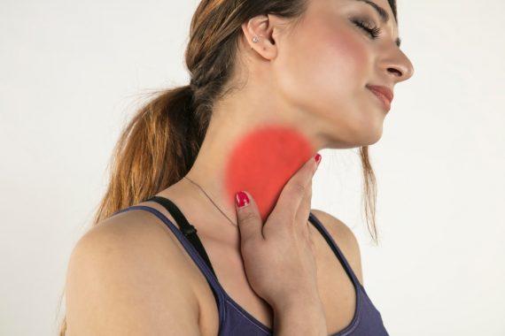 Powiekszone wezly chłonne – lokalizacja przyczyny i metody leczenia