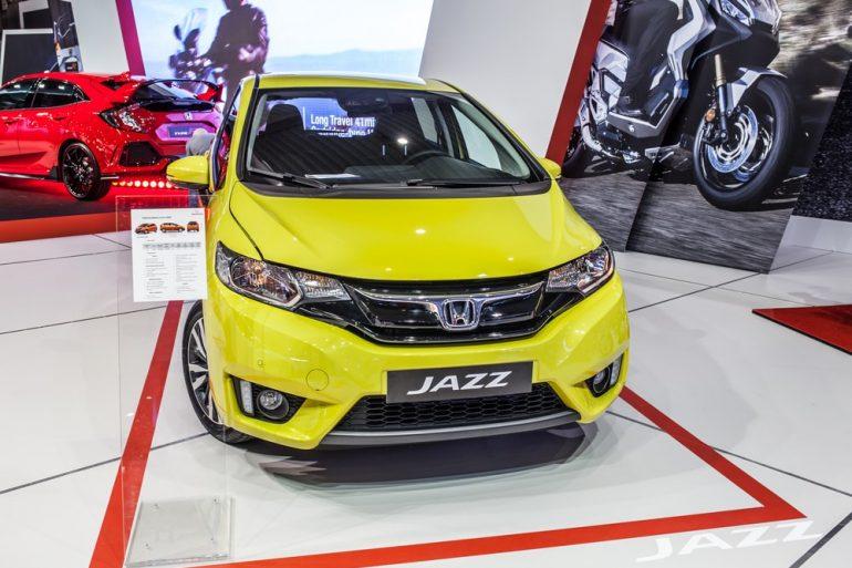 Honda Jazz Crosstar – wszystko co musisz wiedziec o nowej hybrydzie Hondy