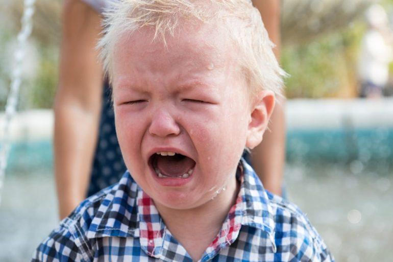 Kiedy Twoje dziecko nagle wpada w zlosc – jak zazegnac sytuacje kryzysowa