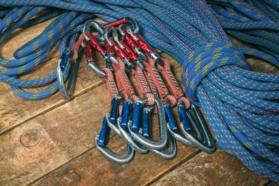 Liny alpinistyczne