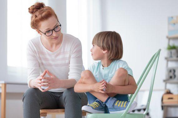 Psycholog dzieciecy