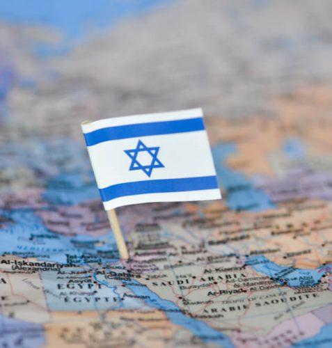 windykacji w Izraelu
