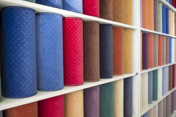 wybor dywanu