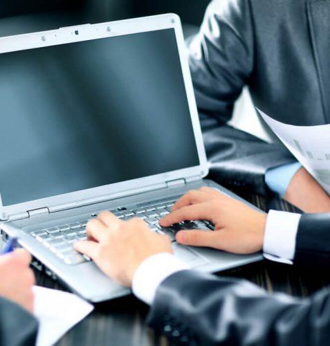 Dobry laptop biznesowy